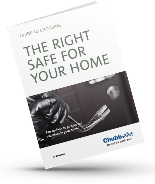 Guide to choosing right safe for your home